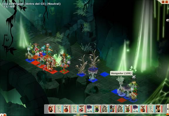 Caverna de los Gelifux