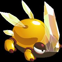 Mazmorra de los Escarahojas