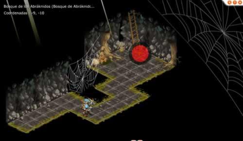 Cofre Oscuro Abraknidos 017