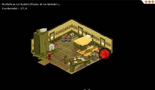 Biblioteca Oculta del Pueblo de los Ganaderos 002