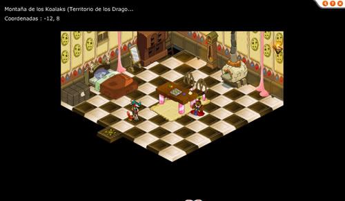 La casa de Chocolate 003