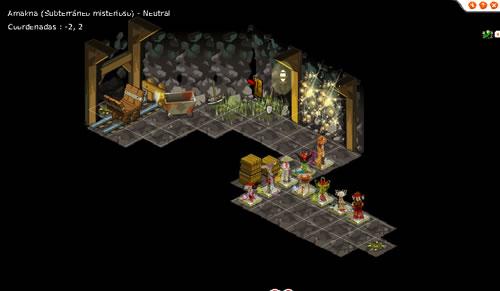 Subterráneo Misterioso - Cueva Maxilubo 002