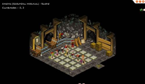 Subterráneo Misterioso - Cueva Maxilubo 003