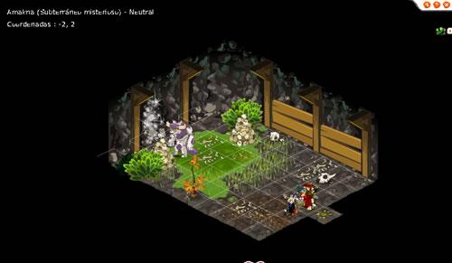 Subterráneo Misterioso - Cueva Maxilubo 004