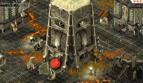 Secretos de la Torre de Brakmar 001